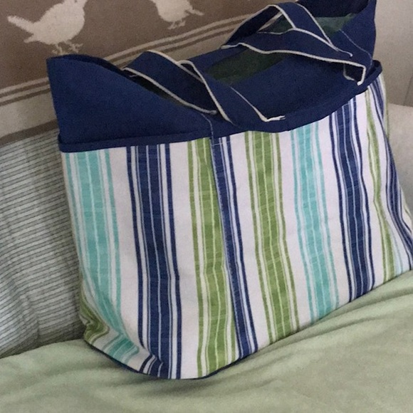 summer Handbags - Oversized BEACH TOTE